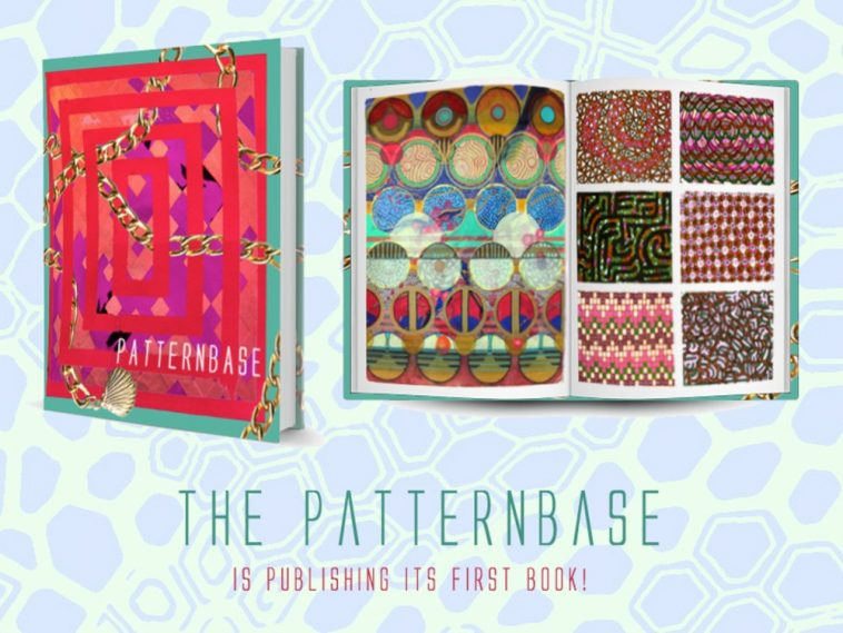 Veronica Galbraith on the Patternbase Book | Pitter Pattern