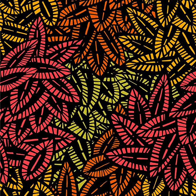 Danielle Cassells on Pitter Pattern [3]