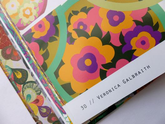 Veronica Galbraith on Texitura magazine [4] | Pitter Pattern