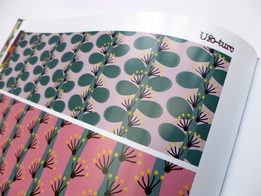 Veronica Galbraith on Texitura magazine [6] | Pitter Pattern