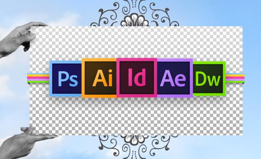 Adobe Creative Apps for Beginners at CreativeLIVE | Pitter Pattern