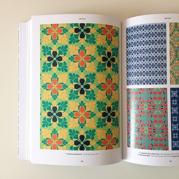 Veronica Galbraith on The Pattern Base book [7] | Pitter Pattern