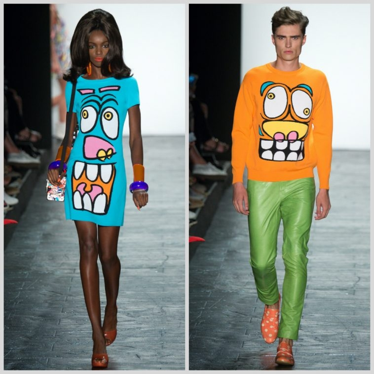 Jeremy Scott on Pitter Pattern [2]