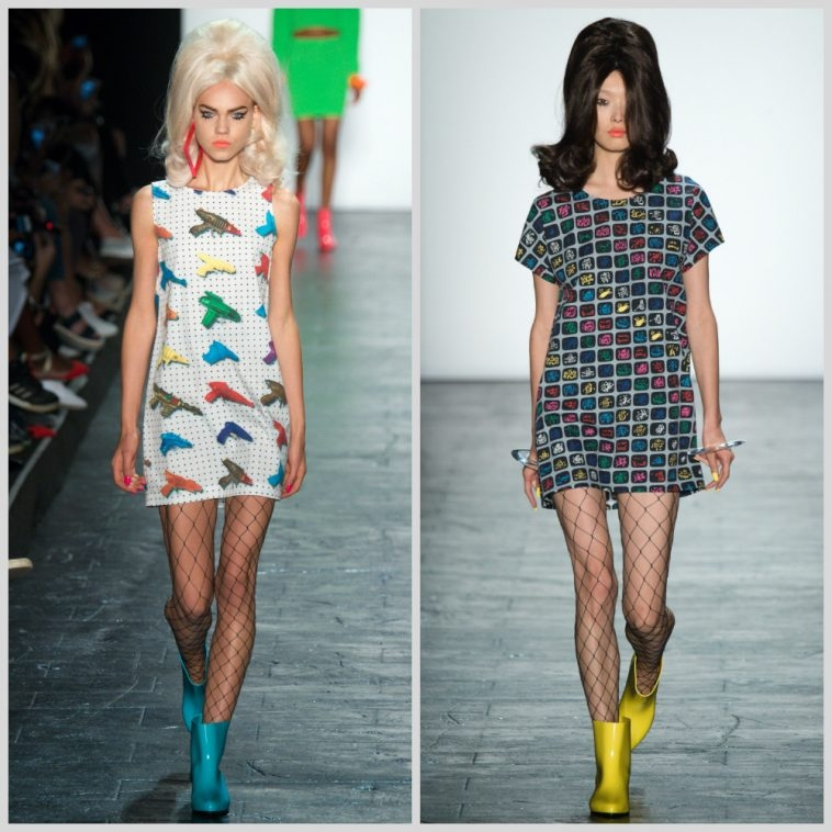 Jeremy Scott on Pitter Pattern [4]