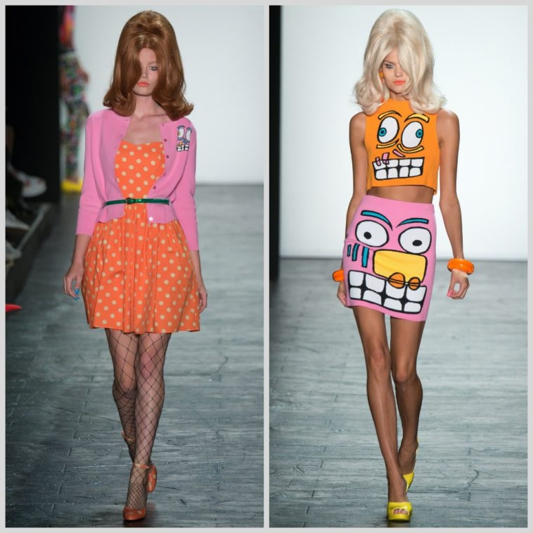 Jeremy Scott on Pitter Pattern [5]