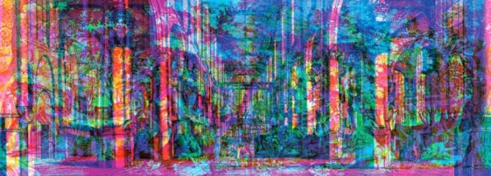 Carnovski's RGB Landscape 1 wallpaper   Pitter Pattern