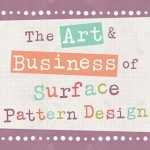 The Art & Business of Surface Pattern Design | Pitter Pattern