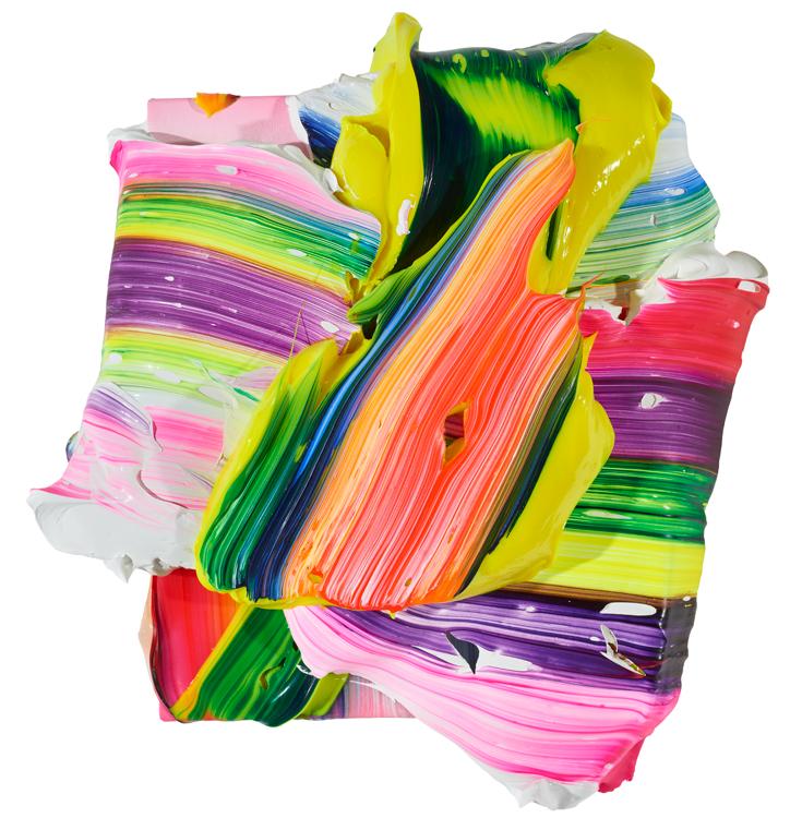 Yago Hortal on Pitter Pattern [5]