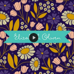 Pattern Design II: A Creative Look at a Full Pattern Collection with Elizabeth Olwen | Pitter Pattern