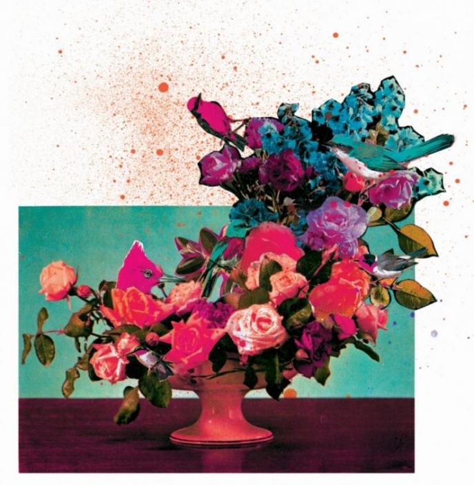 Laura Buchanan [Flower Arrangement] on Pitter Pattern