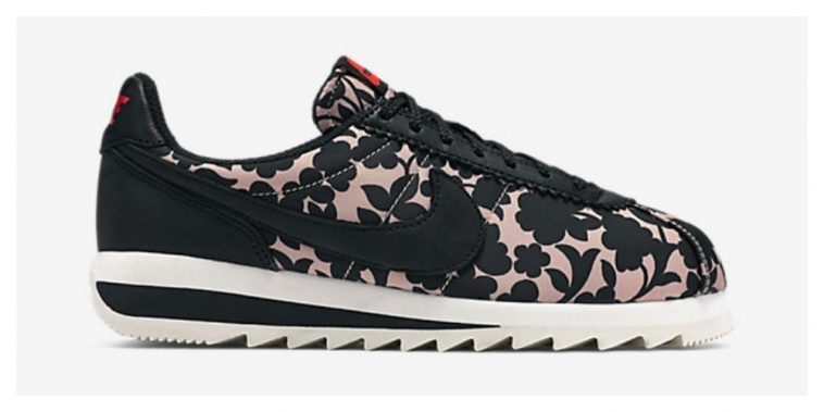 Nike - Patterned Trainers | Pitter Pattern