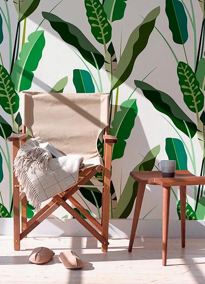 Designer highlight • All The Fruits - Wallpaper [6] | Pitter Pattern