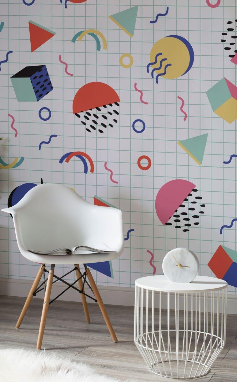Bedroom Pop Wallpaper