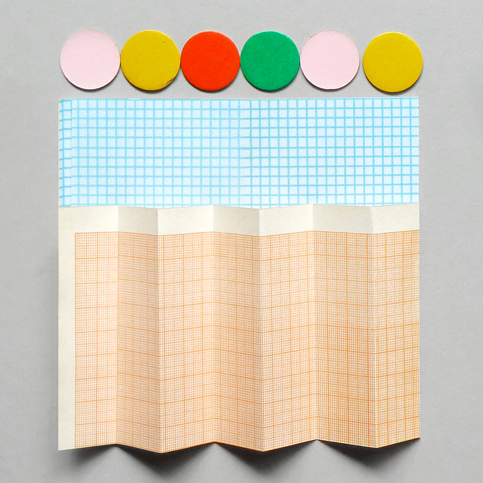 Present & Correct - Stationery Composition [17] | Pitter Pattern