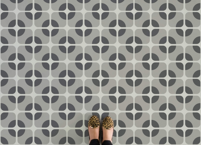 Atrafloor Vinyl Flooring - Houston | Pitter Pattern