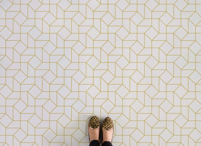 Atrafloor Vinyl Flooring - Octavius | Pitter Pattern