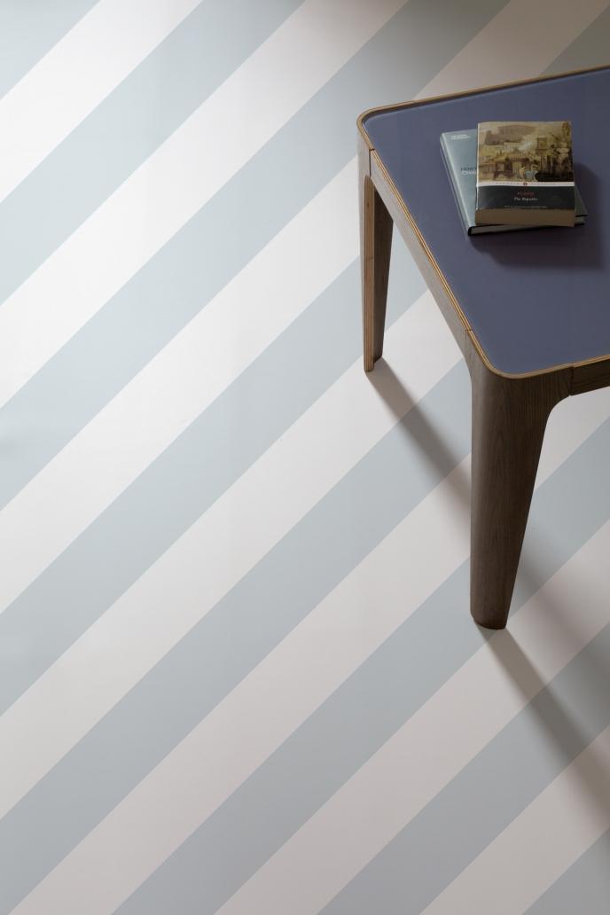 Atrafloor Vinyl Flooring - Slant interior | Pitter Pattern