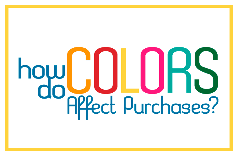 How do colours affect purchases? | Pitter Pattern
