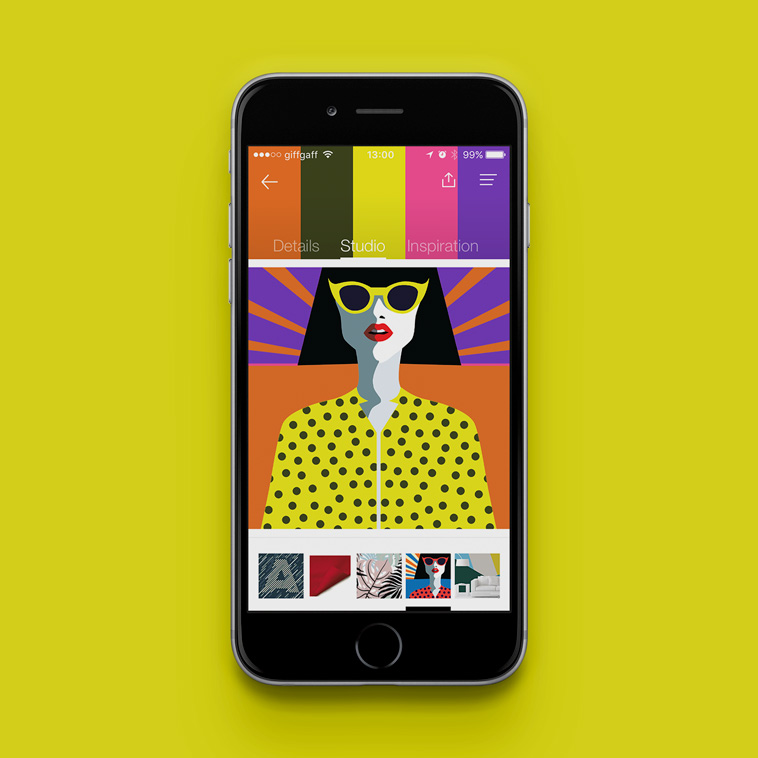 10 things you need to know about the Pantone Studio app | Pitter Pattern