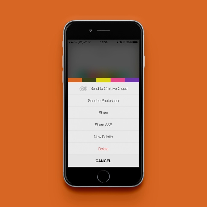 Pantone Studio app - Integrating with Adobe Software | Pitter Pattern