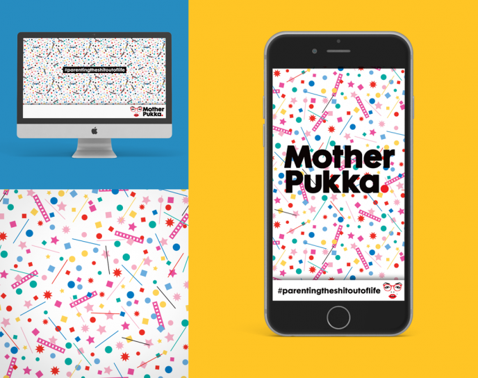 Season of Victory - Mother Pukka wallpapers | Pitter Pattern