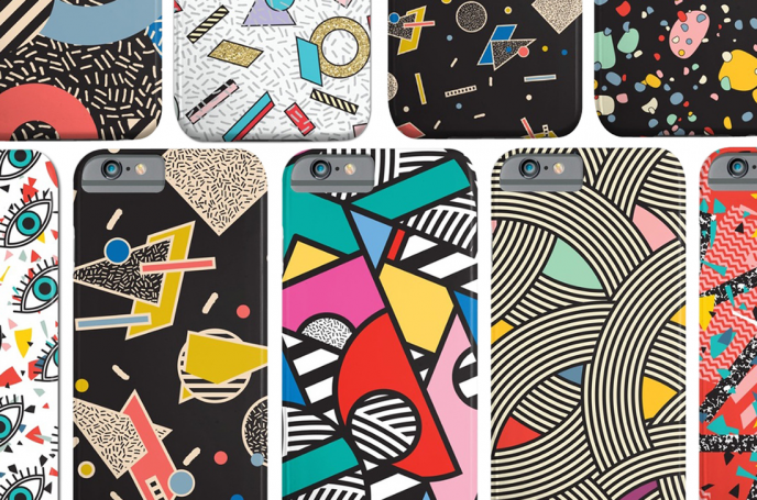 Season of Victory - Society6 phone covers | Pitter Pattern