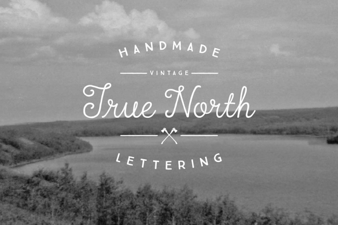 True North - Design Cuts | Pitter Pattern