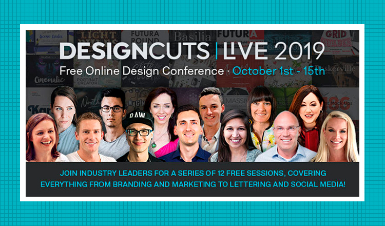 Design Cuts' Free Online Design Conference [+ awesome goodies!] _ Pitter Pattern