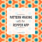 Beat your creative block with Repper, an awesome pattern-making app | Pitter Pattern