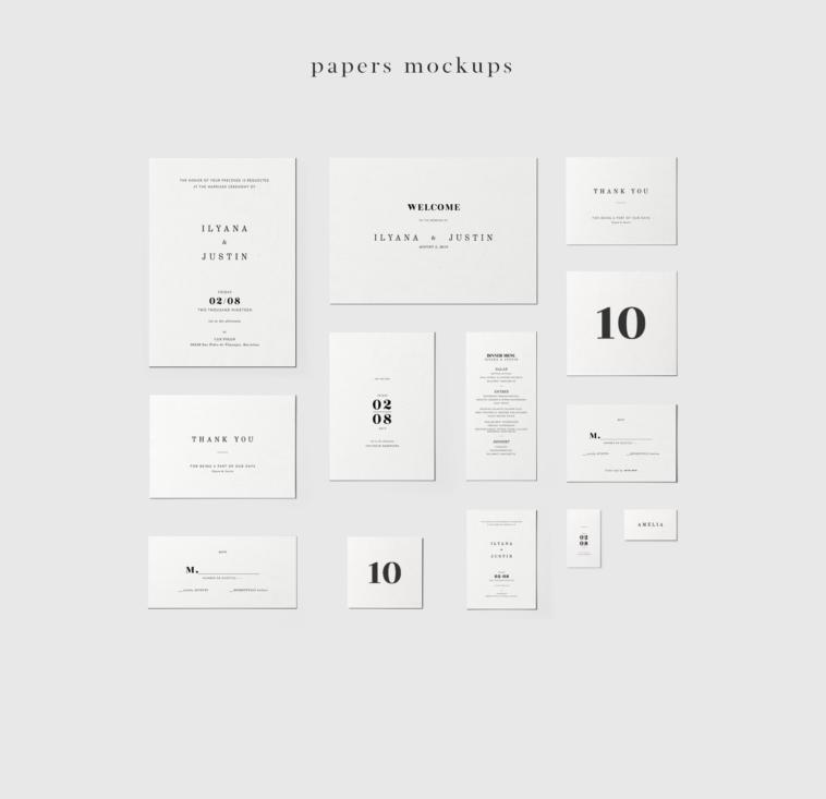 Aleksey Belorukov - Papers & Envelopes 2 | Pitter Pattern