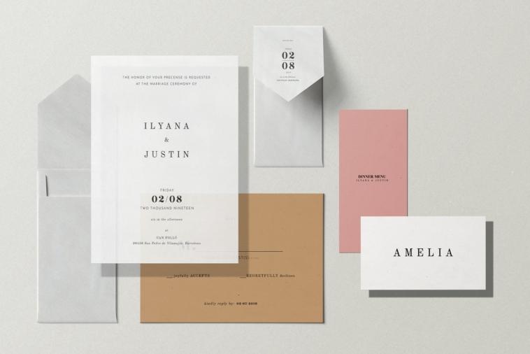 Aleksey Belorukov - Papers & Envelopes 3 | Pitter Pattern